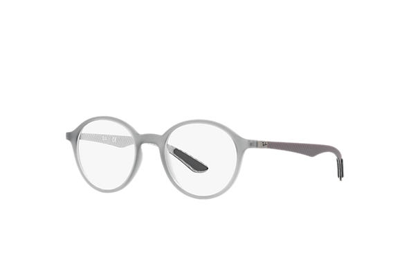 Ray-Ban 0RX8904-RB8904 Grey OPTICAL