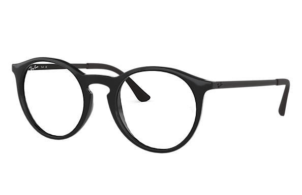 Ray-Ban 0RX7132-RB7132 Black OPTICAL