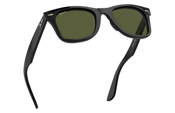 fa1298ccce2 ... discount ray ban 0rb4340 wayfarer ease black sun d4dd9 c41b5 best price ray  ban rb4340 710 5150 sunglasses ...