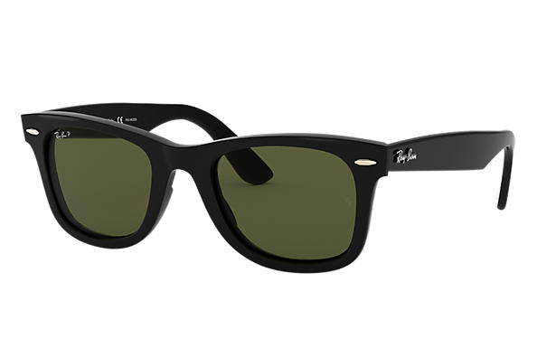Ray-Ban 0RB4340-WAYFARER EASE Black SUN