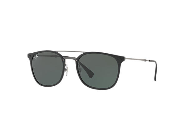 Ray-Ban 0RB4286-RB4286 Black; Gunmetal SUN