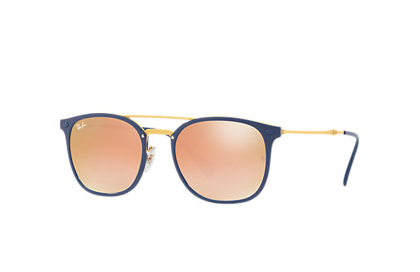 Ray-Ban 0RB4286-RB4286 Blue; Gold SUN
