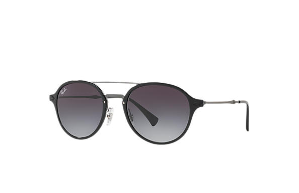 Ray-Ban 0RB4287-RB4287 Black; Gunmetal SUN
