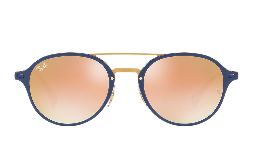 Ray-Ban  sunglasses RB4287 UNISEX 006 rb4287 blue 8053672770728