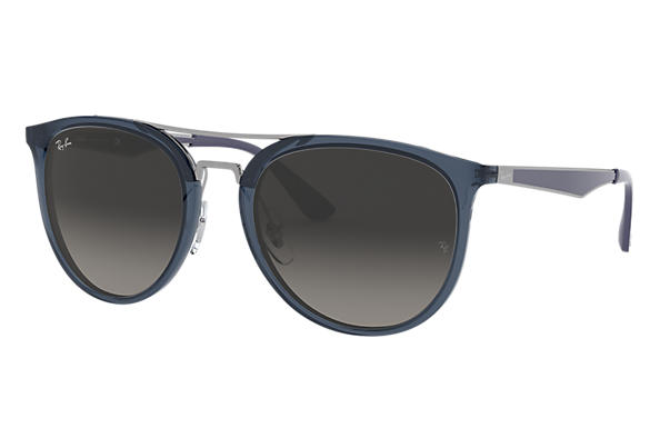 Ray-Ban 0RB4285-RB4285 Light Blue; Blue SUN