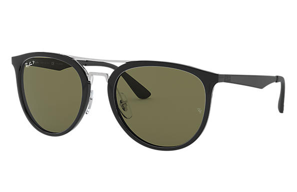 Ray-Ban 0RB4285-RB4285 Black SUN
