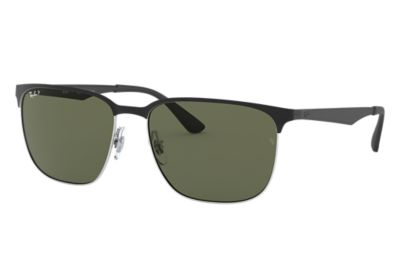 Ray Ban Rb 3569 90049a 9QYGSi35
