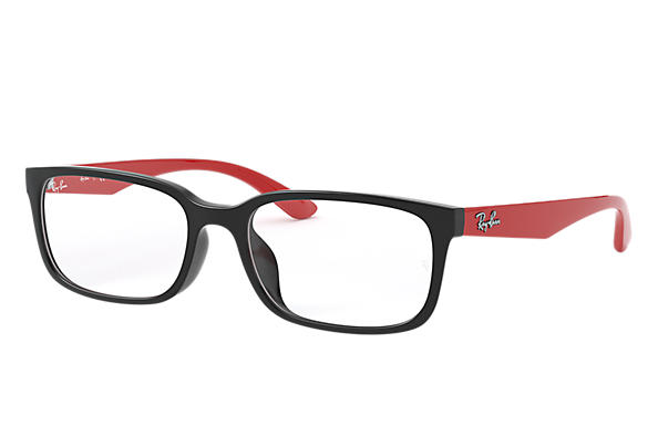 4d0c2600c8 Ray-Ban eyeglasses RB7123D Black - Injected - 0RX7123D247556