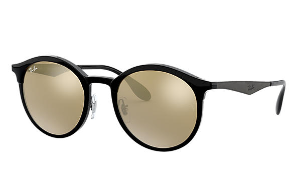 Ray-Ban 0RB4277-EMMA Black SUN