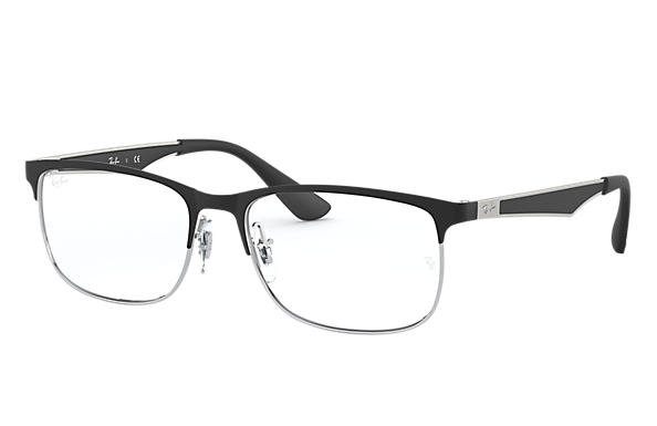 Ray-Ban Eyeglasses RB1052 Black