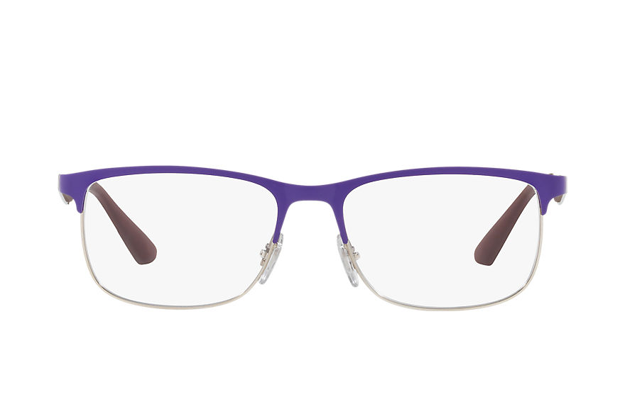 Ray-Ban  eyeglasses RY1052 CHILD 005 rb1052 violet 8053672776249