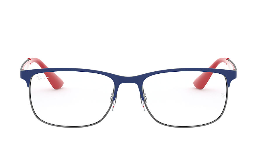 Ray-Ban  eyeglasses RY1052 CHILD 004 rb1052 blue 8053672776270