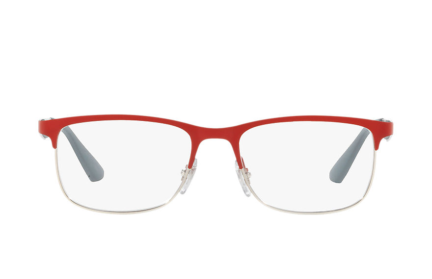 Ray-Ban  eyeglasses RY1052 CHILD 002 rb1052 red 8053672776300