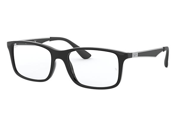 Ray-Ban 0RY1570-RB1570 Schwarz OPTICAL