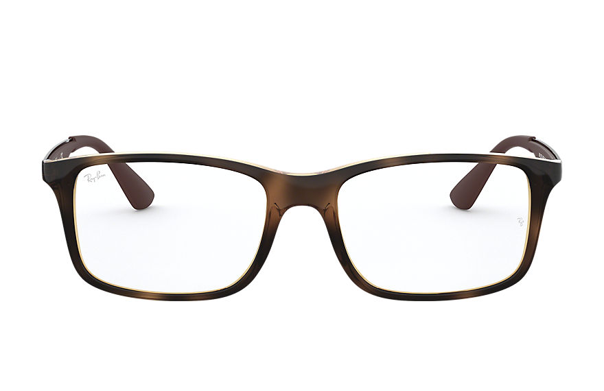 Ray-Ban  eyeglasses RY1570 CHILD 001 rb1570 tortoise 8053672776591