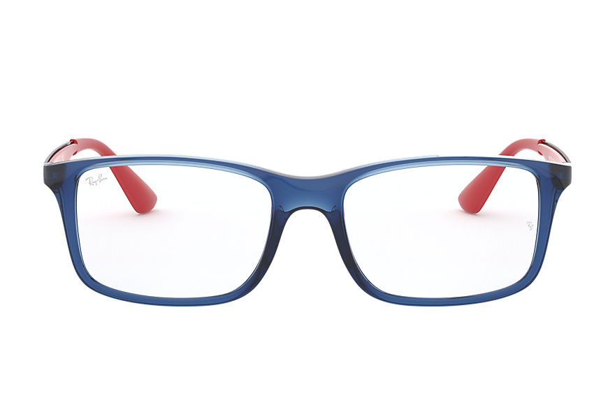 Ray-Ban  eyeglasses RY1570 CHILD 005 rb1570 blue 8053672776621