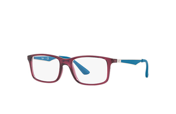 Ray-Ban 0RY1570-RB1570 Violet; Blue OPTICAL