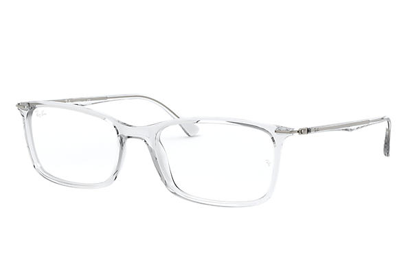 Ray-Ban 0RX7031-RB7031 Transparent OPTICAL