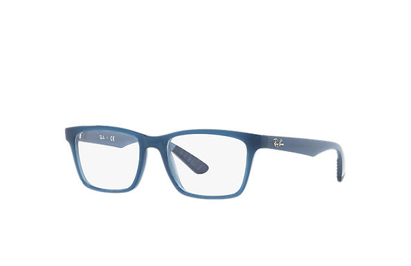 Ray-Ban 0RX7025-RB7025 Blue OPTICAL