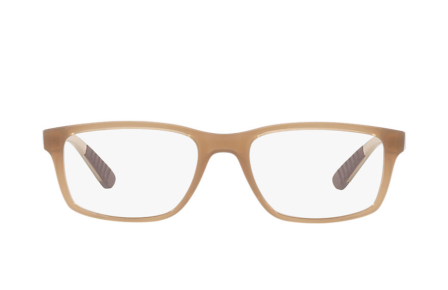 Ray-Ban  eyeglasses RX7063 MALE 003 rb7063 light brown 8053672782837