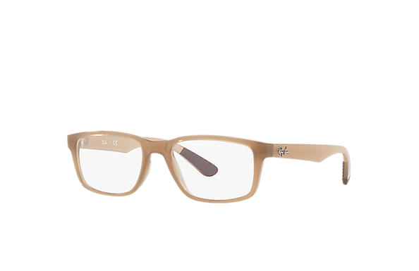 Ray-Ban 0RX7063-RB7063 Light Brown OPTICAL