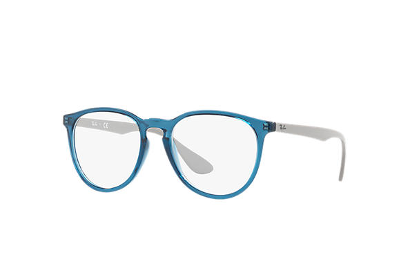 Ray-Ban Eyeglasses ERIKA OPTICS Blue