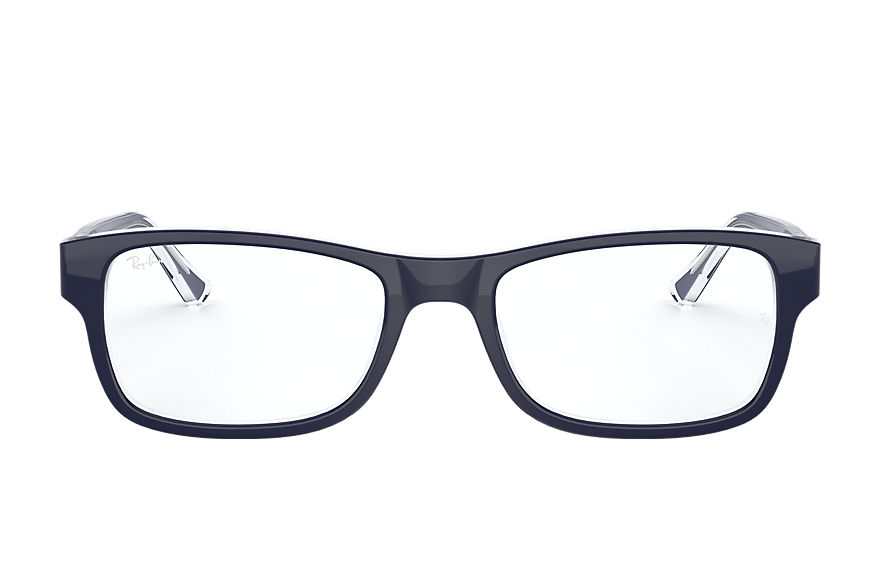 Ray-Ban  eyeglasses RX5268 UNISEX 003 rb5268 blue 8053672783513