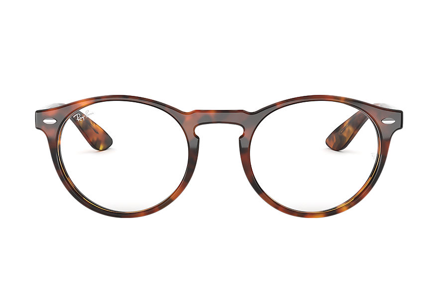 Ray-Ban  eyeglasses RX5283 MALE 002 rb5283 schildpad 8053672783544