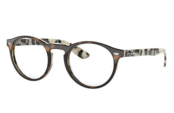 7c1a49f39d Ray-Ban prescription glasses RB5283 Tortoise - Acetate ...