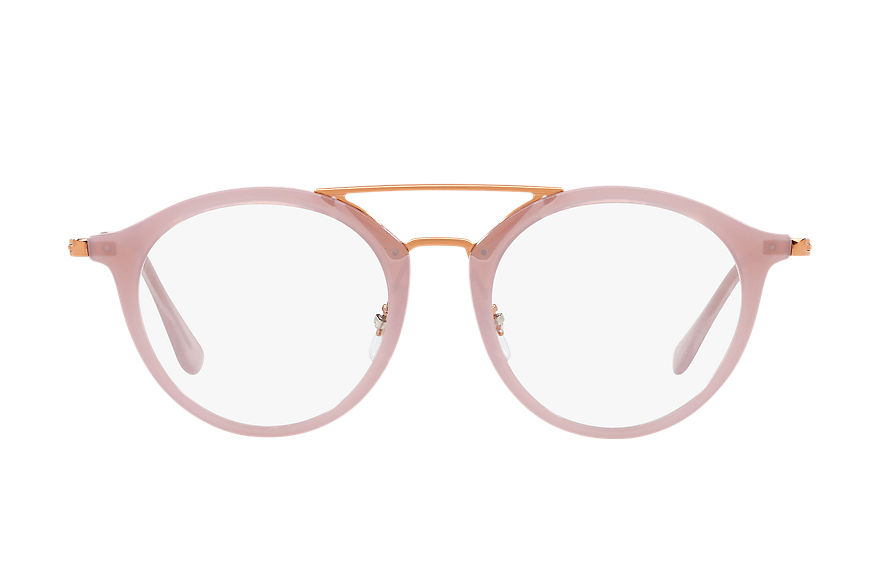 Ray-Ban  eyeglasses RX7097 UNISEX 003 rb7097 beige 8053672783735