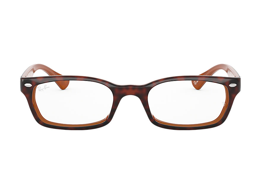 Ray-Ban  eyeglasses RX5150 FEMALE 001 rb5150 tortoise 8053672783759