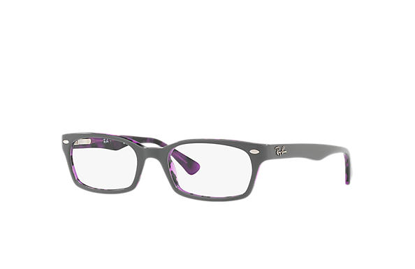 Ray-Ban 0RX5150-RB5150 Grey,Violet OPTICAL