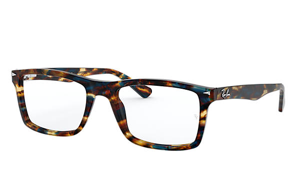 Ray-Ban 0RX5287-RB5287 Tartaruga OPTICAL