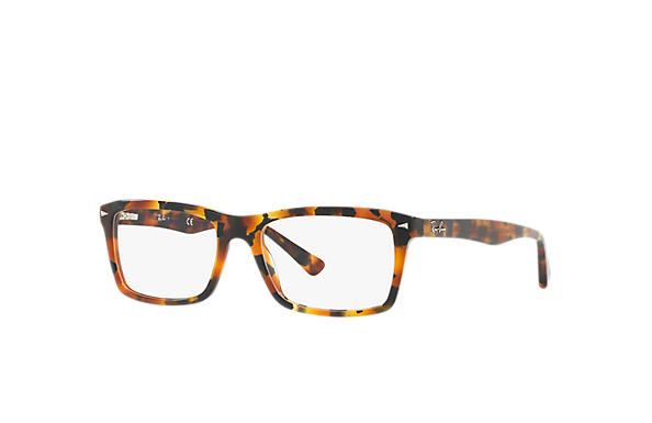 Ray-Ban 0RX5287-RB5287 Havane OPTICAL