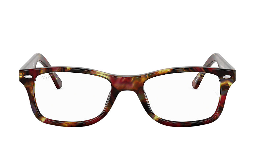 Ray-Ban  eyeglasses RX5228 FEMALE 001 rb5228 tortoise 8053672783919