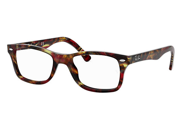 Ray-Ban 0RX5228-RB5228 Tortoise OPTICAL