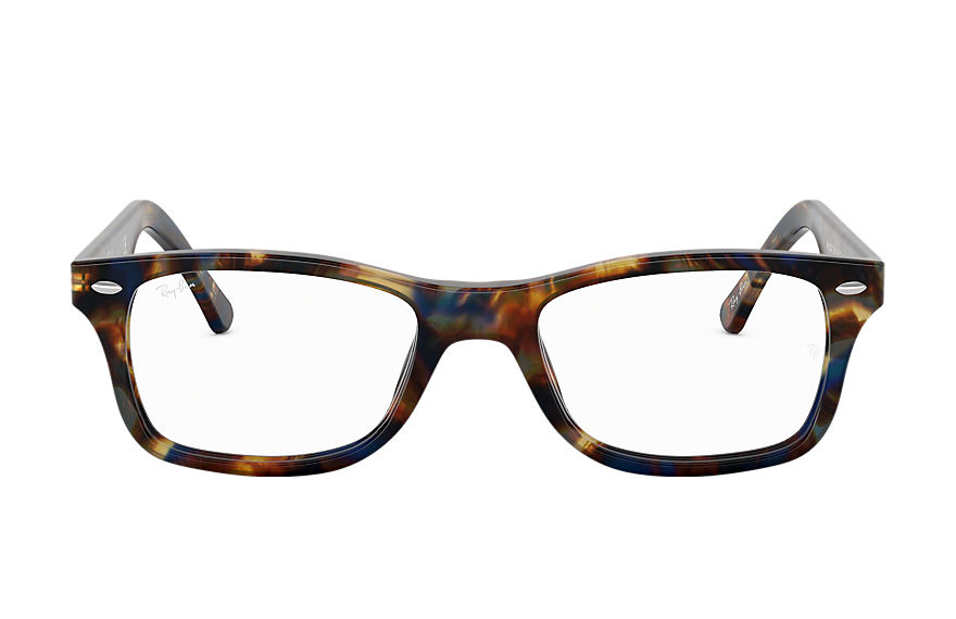 Ray-Ban  eyeglasses RX5228 FEMALE 002 rb5228 tortoise 8053672783933