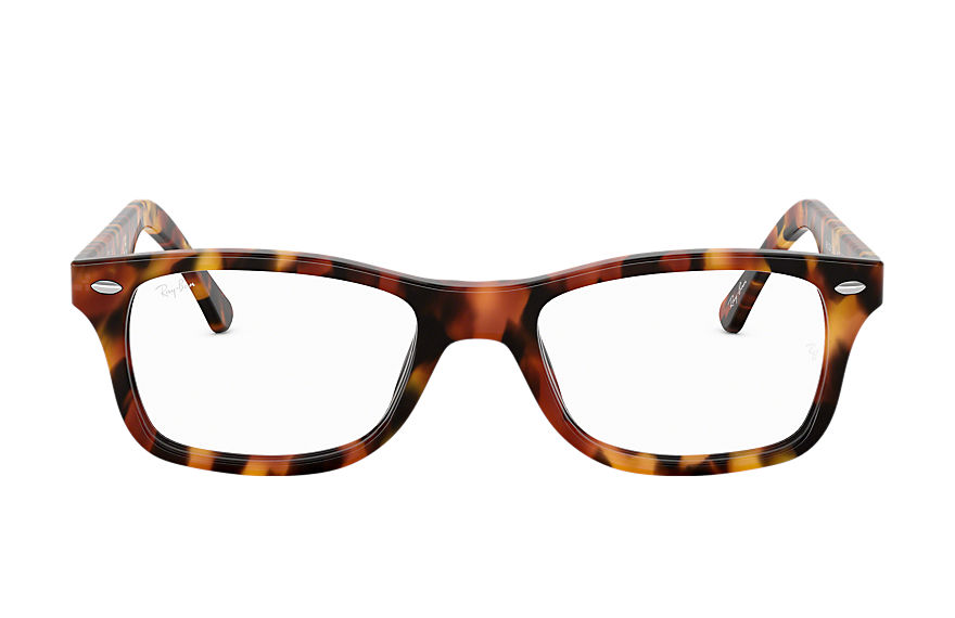 Ray-Ban  eyeglasses RX5228 FEMALE 003 rb5228 tortoise 8053672783964