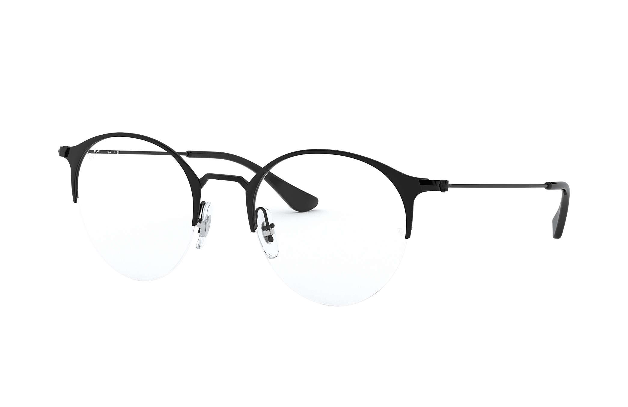 aa2f9da46e5ae Óculos de grau Ray-Ban RB3578V Preto - Metal - 0RX3578V290450