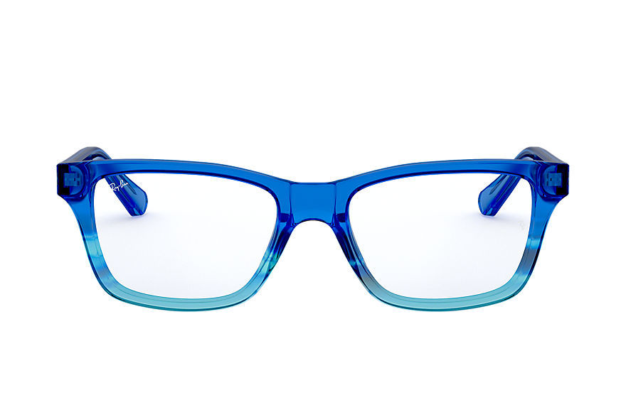 Ray-Ban  gafas de visión RY1536 CHILD 002 rb1536 azul 8053672786583