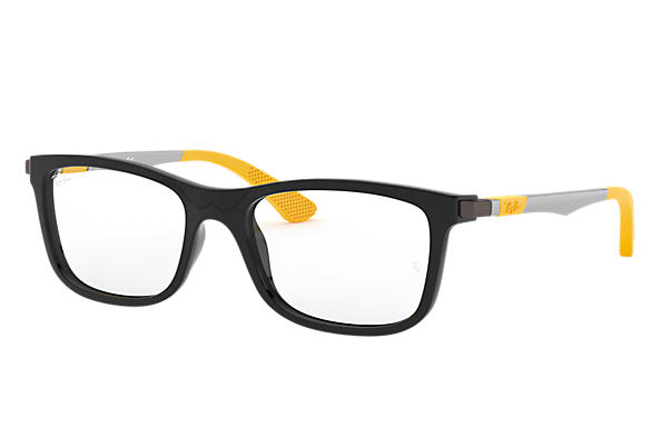 Ray-Ban Eyeglasses RB1549 Black