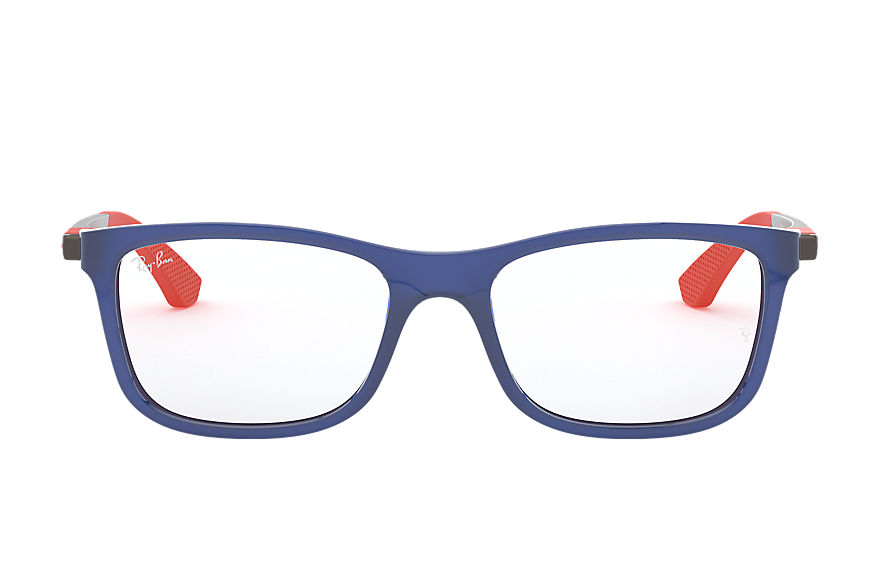 Ray-Ban  eyeglasses RY1549 CHILD 002 rb1549 blue 8053672786699