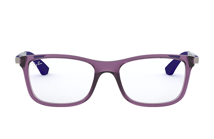 Ray-Ban  eyeglasses RY1549 CHILD 003 rb1549 violet 8053672786712