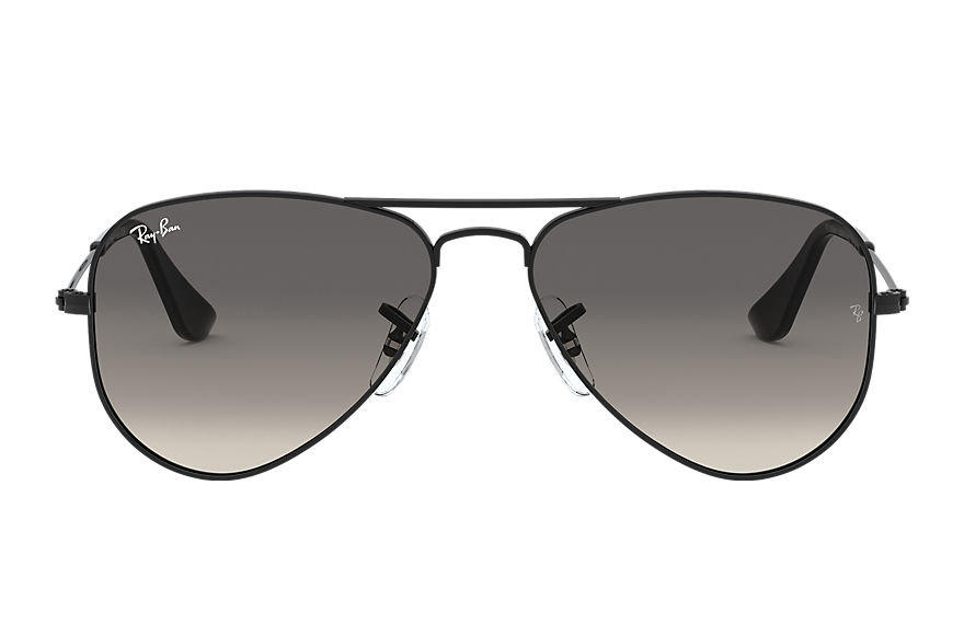 Ray-Ban  sunglasses RJ9506S CHILD 002 aviator junior black 8053672786767
