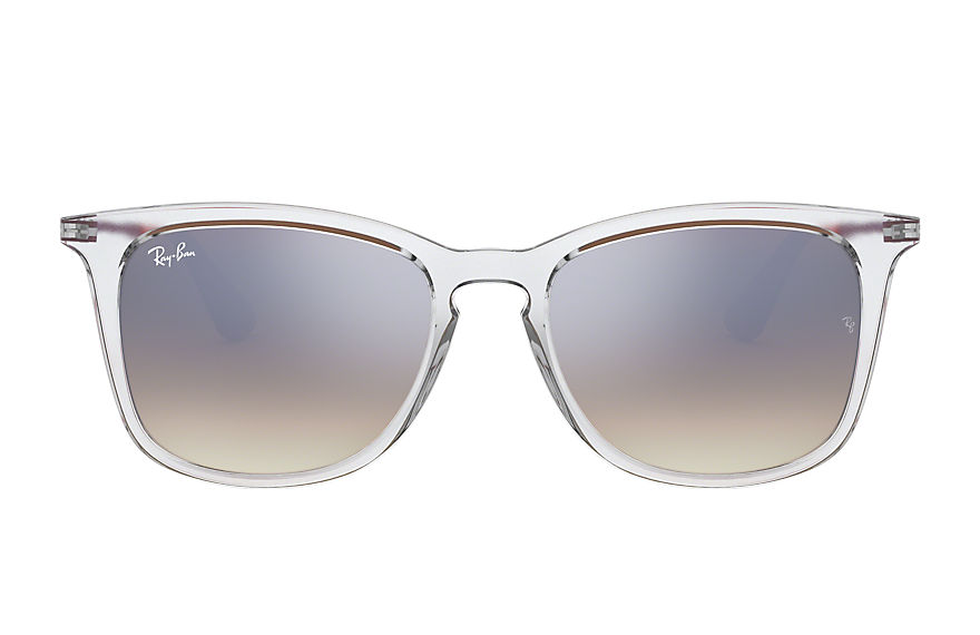 Ray-Ban  sunglasses RJ9063S CHILD 003 rj9063s transparent 8053672786897