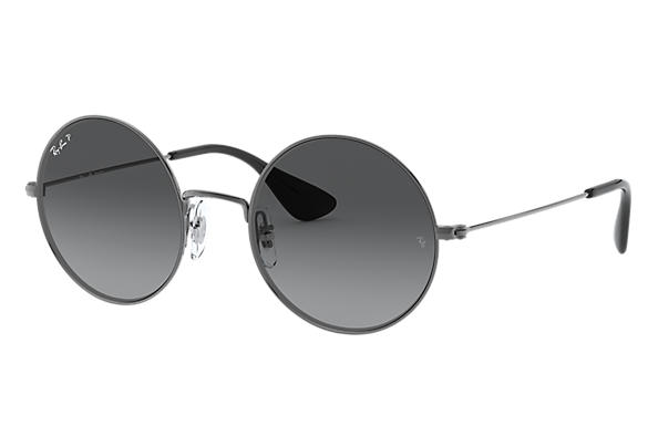 Ray-Ban Sunglasses JA-JO Gunmetal with Grey Gradient lens