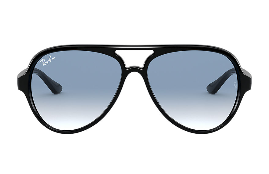 Ray-Ban  sunglasses RB4125 MALE 002 cats 5000 classic black 8053672788730