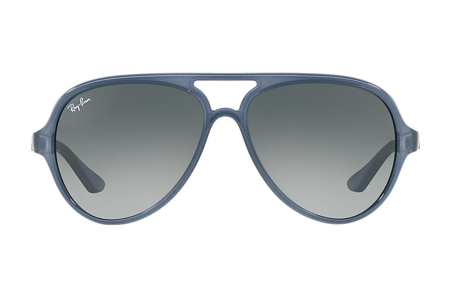 Ray-Ban  gafas de sol RB4125 MALE 001 cats 5000 classic azul 8053672788747