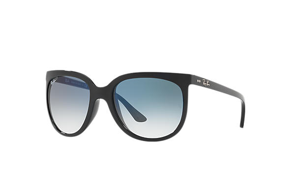 Ray-Ban 0RB4126-CATS 1000 Black SUN