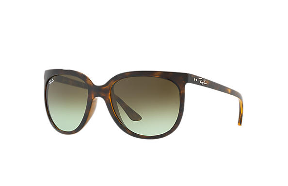Ray-Ban 0RB4126-CATS 1000 Havana SUN
